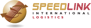 SpeedLink International Logistics Logo